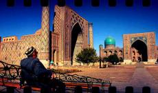 02×01 Uzbequistan + Austin + Nueva York
