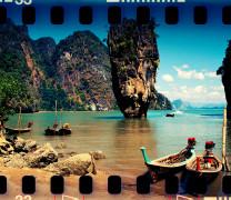 02×10 Tailandia/Camboya + Perú solidario