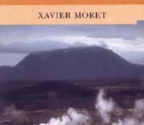 LA ISLA SECRETA, de Xavier Moret
