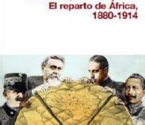 DIVIDE Y VENCERAS. EL REPARTO DE AFRICA (1880-1914), de Henry L. Wesseling