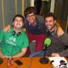 Garci y Cano: dos alpinistas de lujo