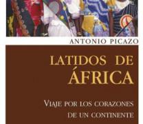 LATIDOS DE AFRICA, de Antonio Picazo