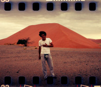 #57. NAMIBIA (2008)