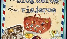 Presentación Blogueros Viajeros