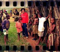 #58. SWAZILANDIA (2008)