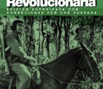 PASAJES DE LA GUERRA REVOLUCIONARIA, de Ernesto Che Guevara