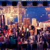 03×23 Hong Kong + Eurovisión-2013 + País Dogón