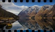 001. Bergen: armonía entre fiordos (JUL-2013)
