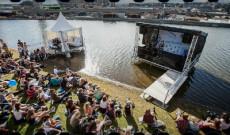 010. Øyafestivalen: ¿Quién dijo que en Oslo hacía frío? (AGO-2013)