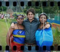 #60. SWAZILANDIA (2008)