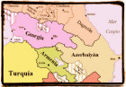 ARMENIA + GEORGIA (SEPT/OCT-2013)