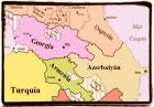 ARMENIA + GEORGIA (SEPT/OCT-2013)