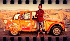 04×02 Vuelta al mundo en 2CV + Oktoberfest