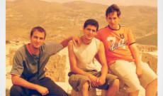 Juegos de Guerra (Siria, Julio 2006)