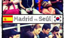 Adictos al Móvil (Seúl/Madrid, Ago-2012/Sep-2013)