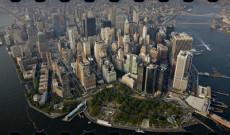 021. Cinco Parques de Nueva York (SEP-2013)