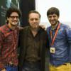 Paco Nadal: gran amigo del programa