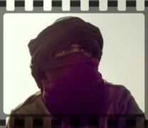 Campamentos Saharauis en Tinduf (ARGELIA), con Antonio Aguilar