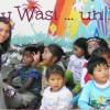Yachaywasi (PERU), con Silvia, Donna y Almudena