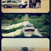 Cruzando el Sahara (África, Ago-2013)