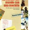 ALREDEDOR DEL MUNDO CON UNA MOCHILA, de Manuel Guillén