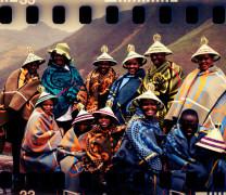 04×05 Lesotho + Malta + Destinos para los puentes