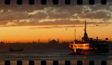 032. Estambul: el Puente hacia Asia (NOV-2013)