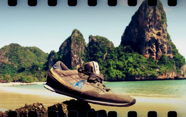 04×10 Safaris en África + De Viaje con el Gallo + Tailandia
