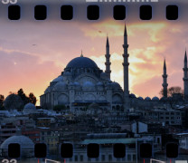 04×12 Estambul + Exploradores del África Central