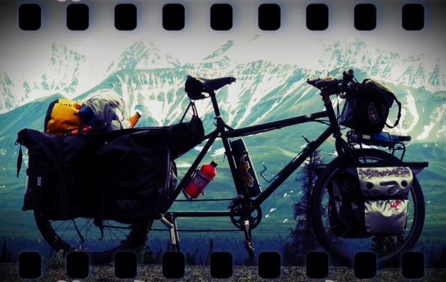 04×11 Panamericana en Bici + Destinos para 2014 + Top10 Peliculas de Viajes