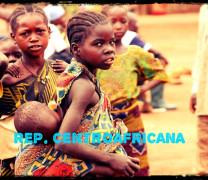 REP. CENTROAFRICANA