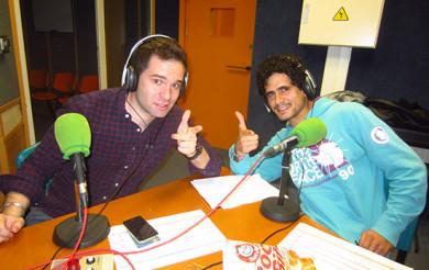 Con Raúl Diaz-Zorita hablamos de expatriados