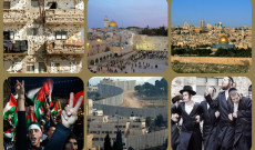 ISRAEL + PALESTINA (FEB/MAR-2014)