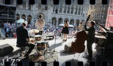 060. Bruselas y el Maratón de Jazz 2014 (MAY-2014)