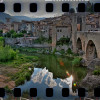 057. Diez Puentes Maravillosos de España (MAY-2014)