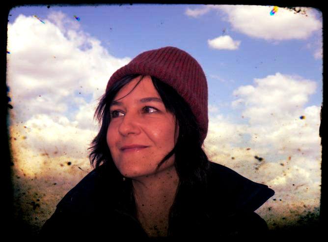 Sara Vitores, reportera de la SER viajó hasta la isla de Svalbard (Noruega)