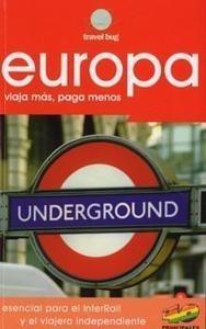 Guia Esencial del Interrail