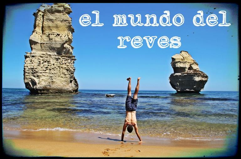 El Mundo del Reves
