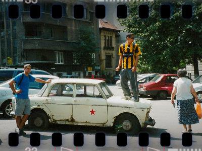 022-RUMANIA