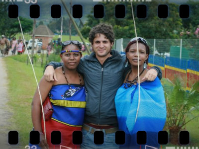 060-SWAZILANDIA