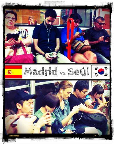 editMOVILES ESPAÑA-COREA