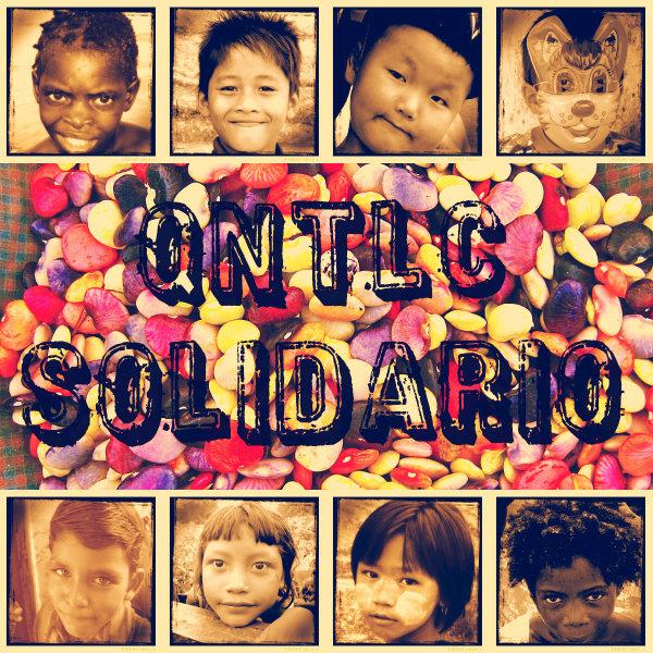 editQNTLC Solidario - Portada